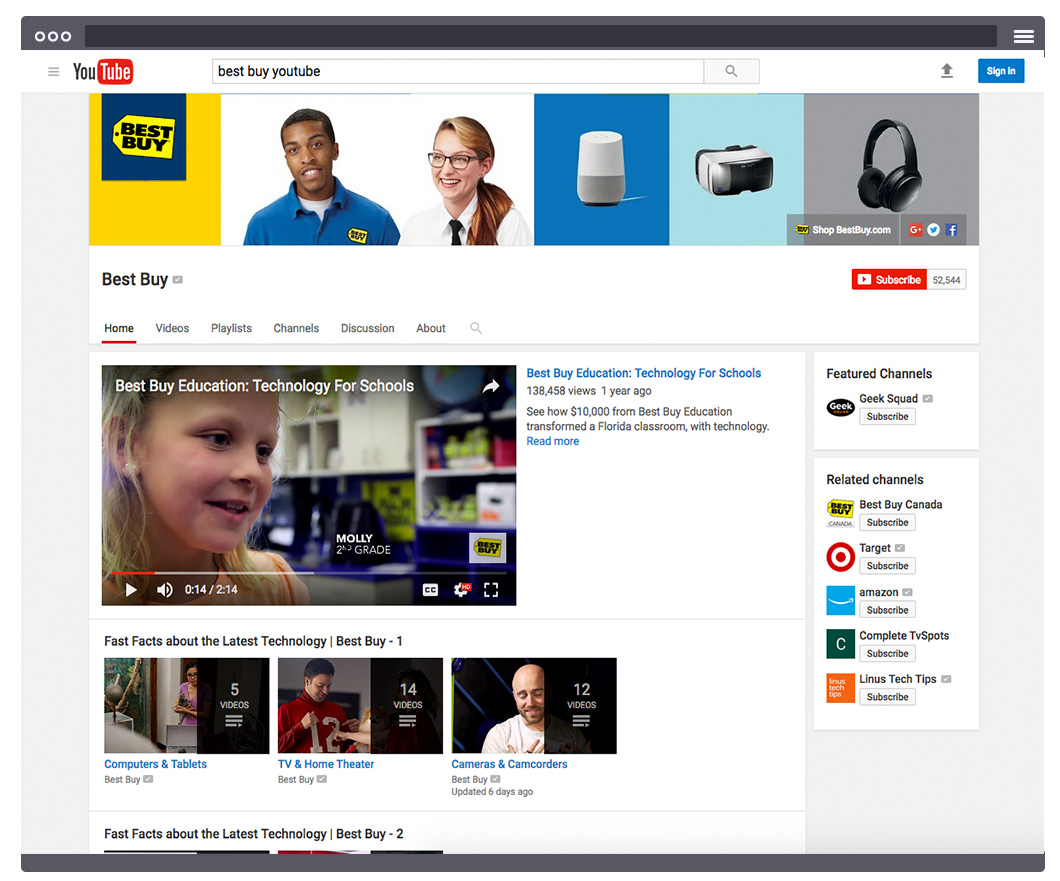 host-your-videos-youtube